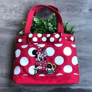 DISNEY Minnie Mouse Purse - like NEW